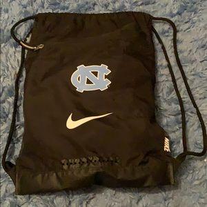 Handbags - UNC duffel bag